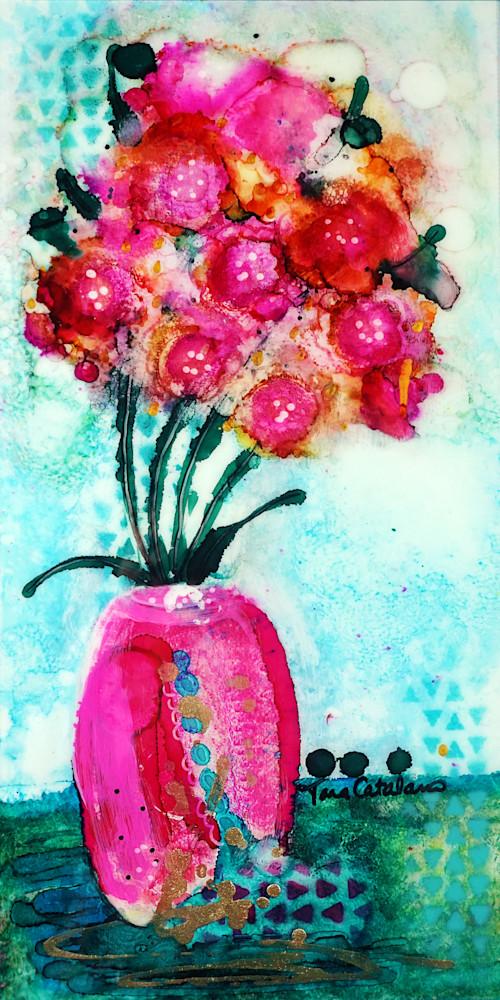Bloom 9 Art   Tara Catalano Studios