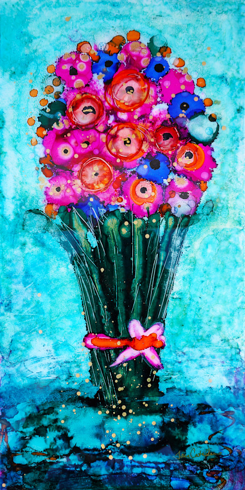 Bloom 10 Art   Tara Catalano Studios