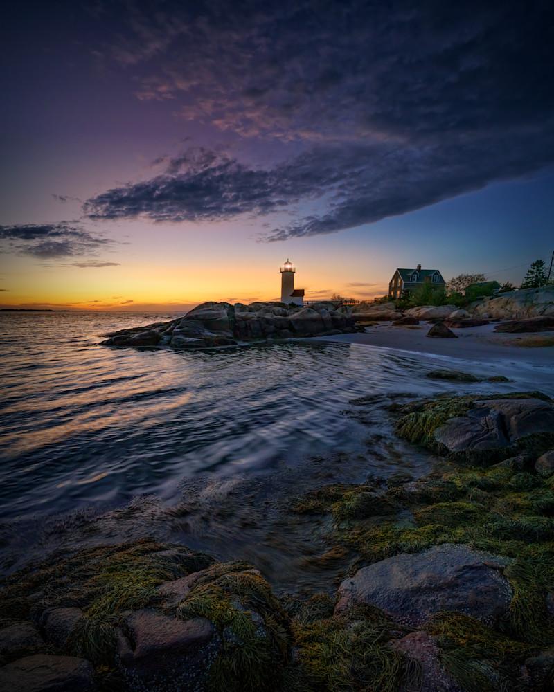 Annisquam Twilight | Shop Photography by Rick Berk