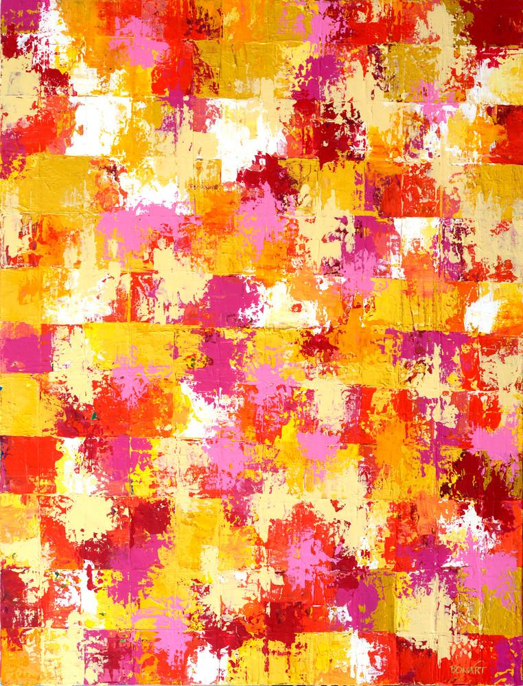 Springtime  Art | benbonart