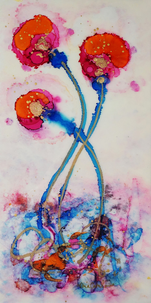 Bloom 11 Art | Tara Catalano Studios