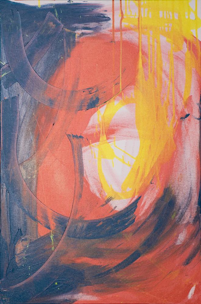 Aura Art   Justin Hammer Art