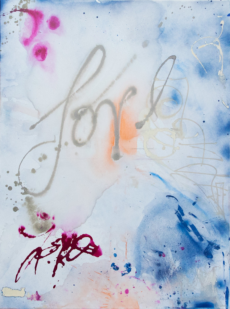 Love Art | Justin Hammer Art