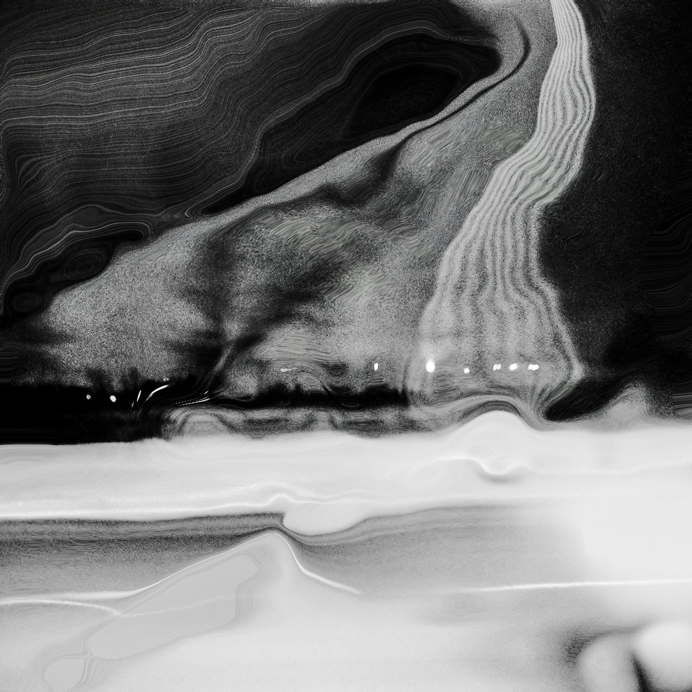 NOIRCEUR #22 (between two frames)