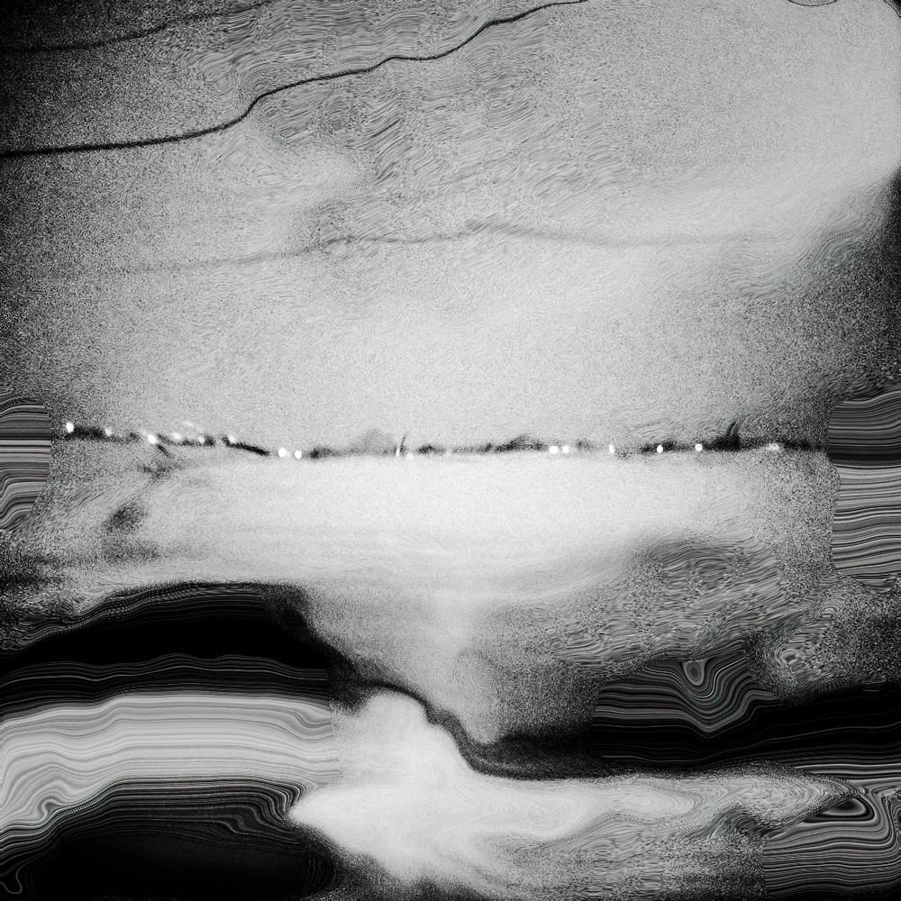 NOIRCEUR #19 (between two frames)
