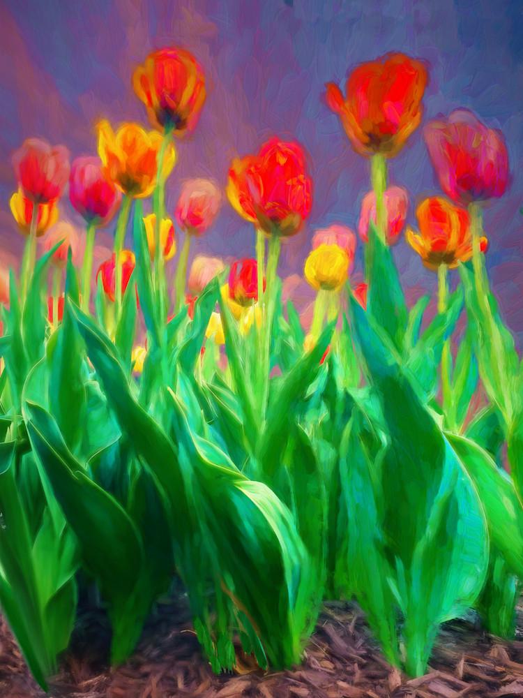 So Spring Art | Light Pixie Studio