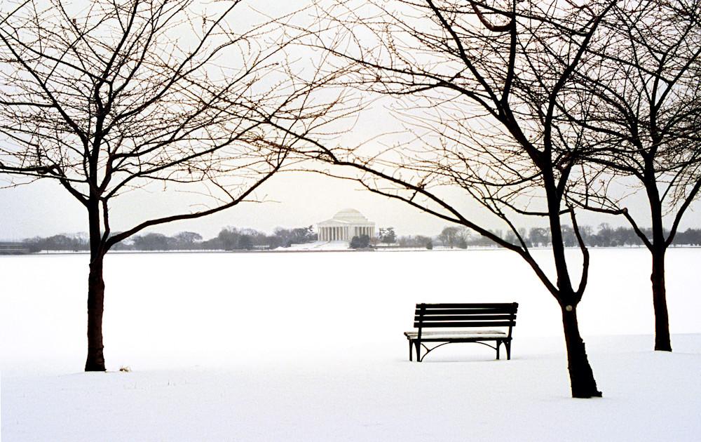 Jefferson Bench