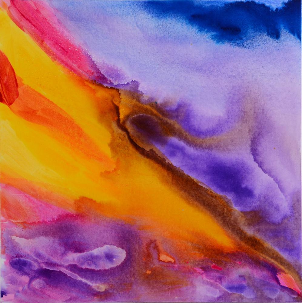 Flash Fire Art   Bonnie Carter