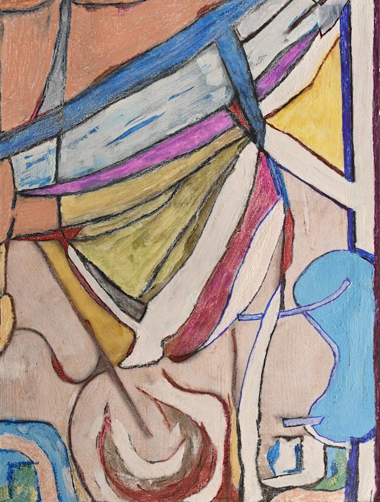 Radix Art Series  #4 Art   Aldo Borromei