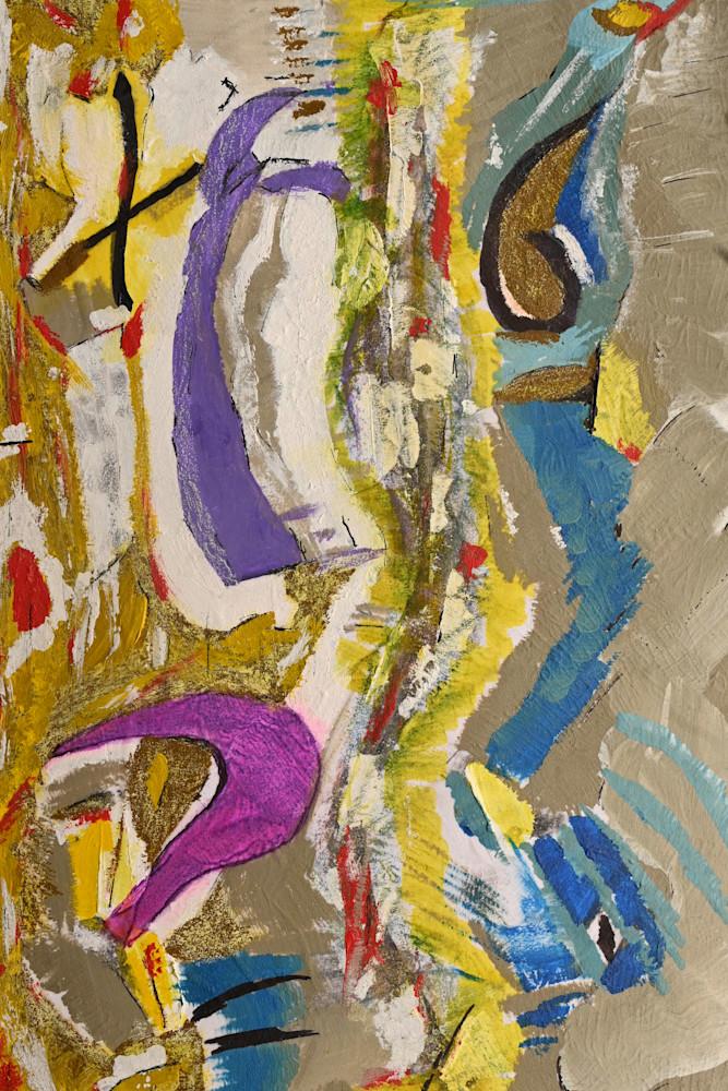 Radix Art Series   #1 Art   Aldo Borromei