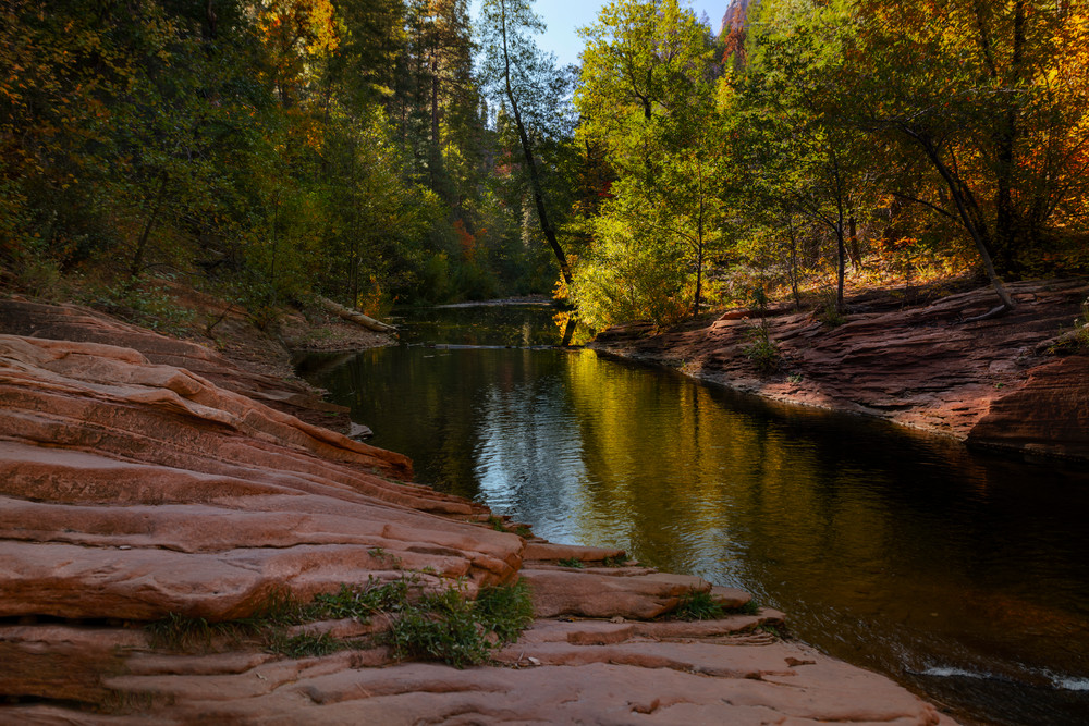 Autumn On The West Fork Trail Photography Art   Kendall Photography & Fine Art
