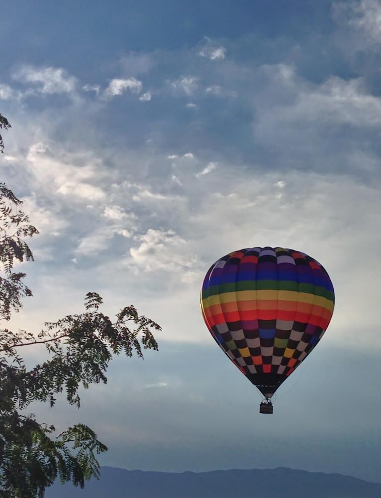 Balloon Fiesta   Albuquerque Photography Art   Kathleen Messmer Photography