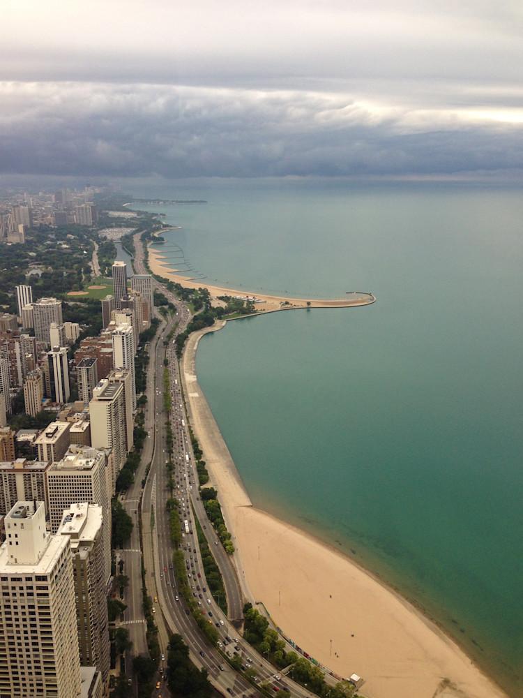 Lakeshore Drive   Chicago Photography Art   Kathleen Messmer Photography