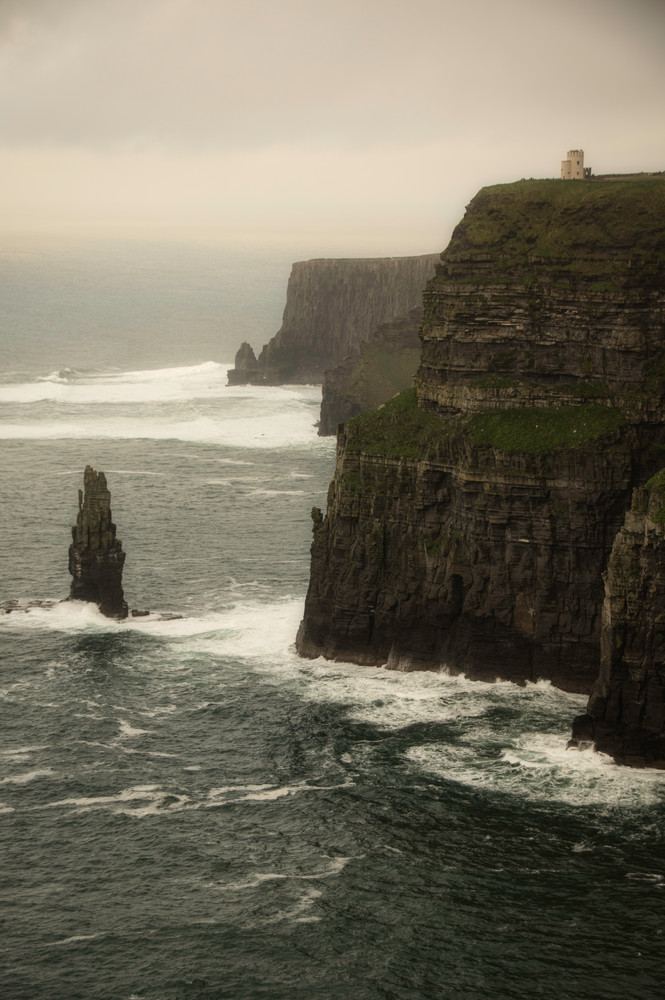 Cliffs Of Moher   Ireland Photography Art | Kathleen Messmer Photography