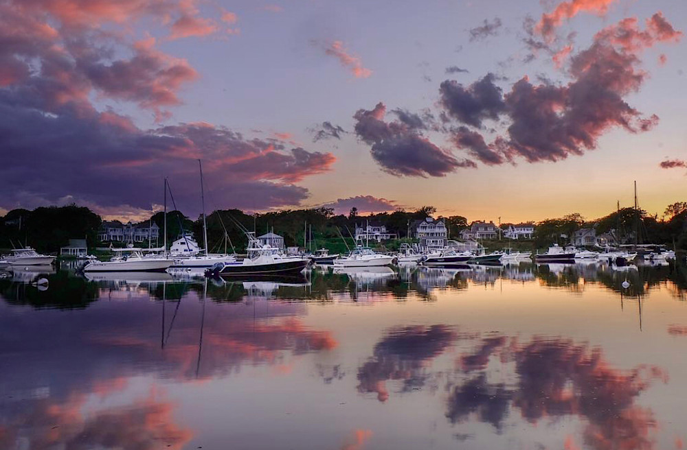 Wychmere Harbor   Harwich Port, Ma Photography Art | The Colors of Chatham