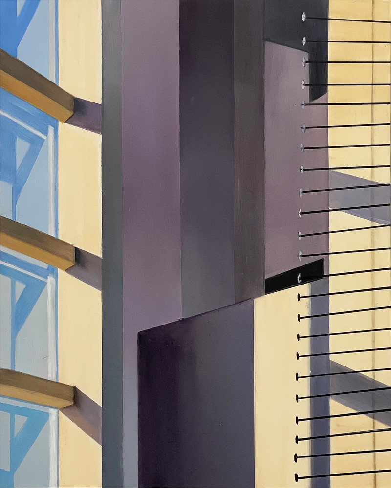 Windows, Shadows, and a Mobile