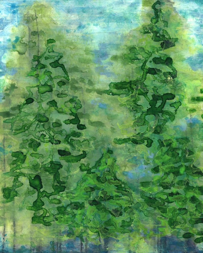 Transcendence Art | Laura Coffee