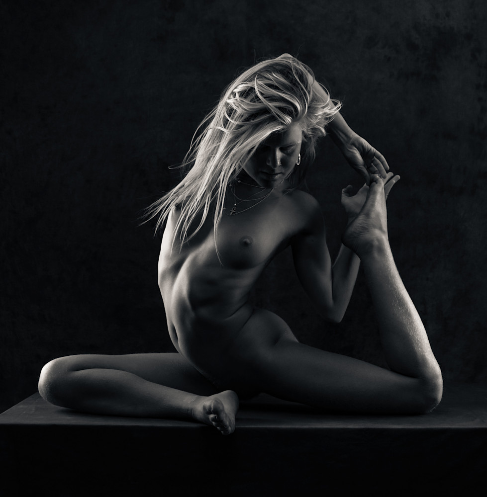 Grace 0451 Photography Art | Dan Katz, Inc.