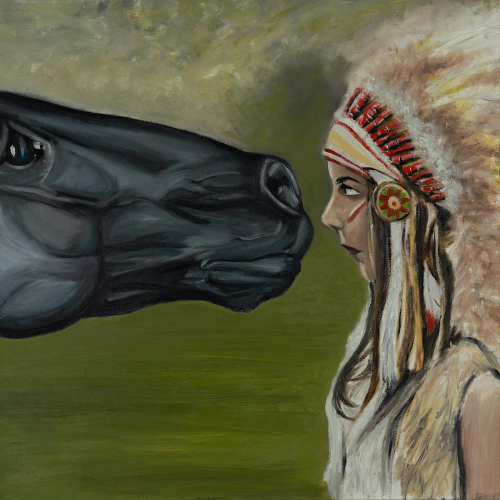 Don't Be Nosey Art | Blac Rhino Art Group