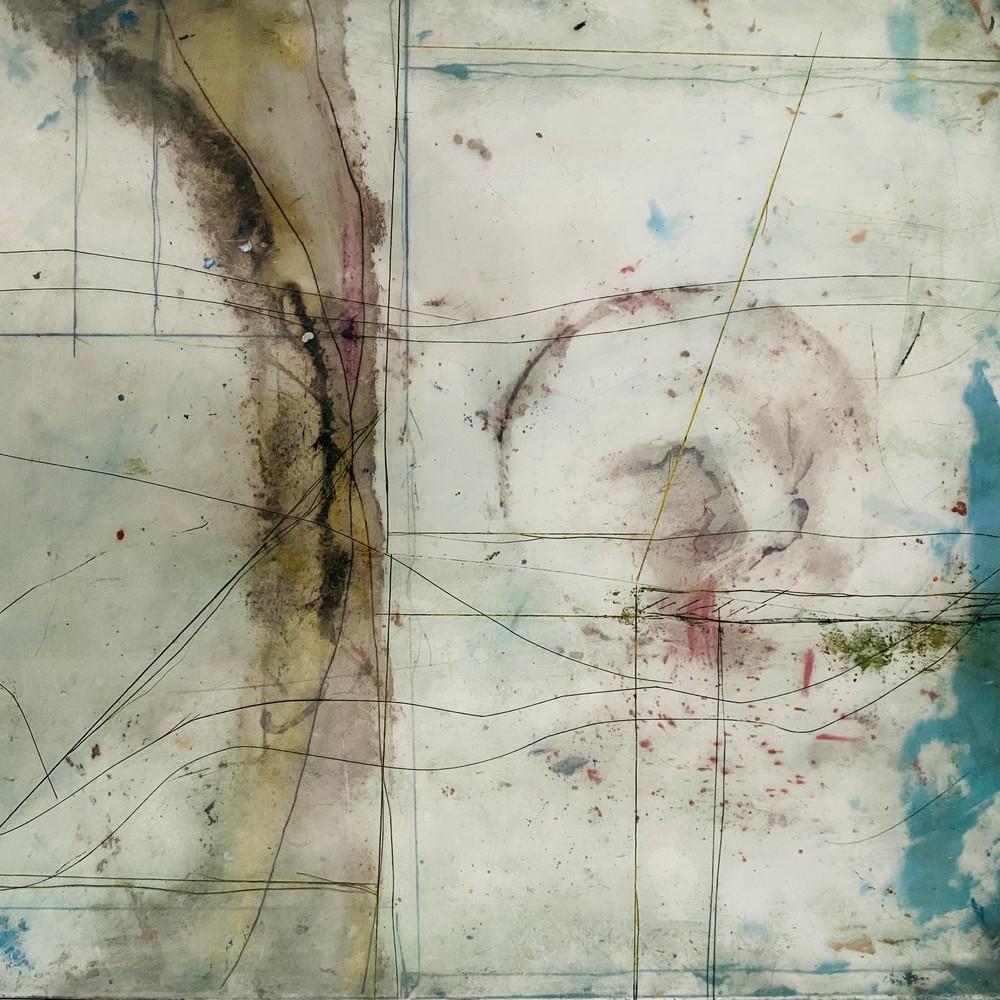 Hiroshima #1   Unnatural Causes  Art | Peter Anderson Studio