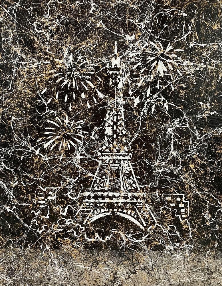 Paris Art | Anthony Joseph Art Gallery