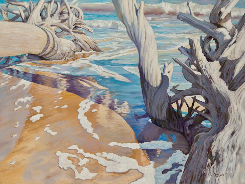 Reflections Of Time Change Art | gordonmeggison