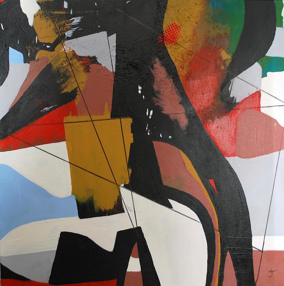 On The Sideline Art | Jerry Hardesty Studio