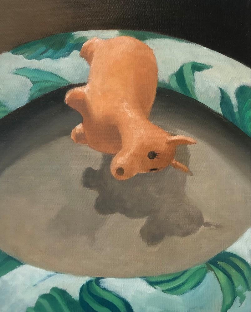 Wading Pool 2 Art   michaelwilson