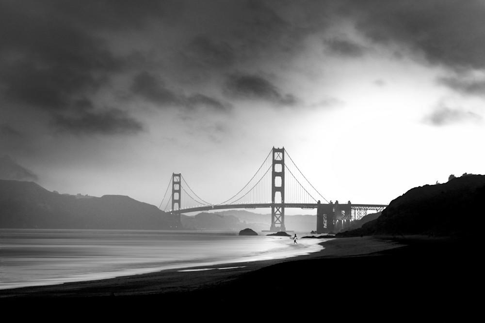 Harv Greenberg Photography - Baker Beach