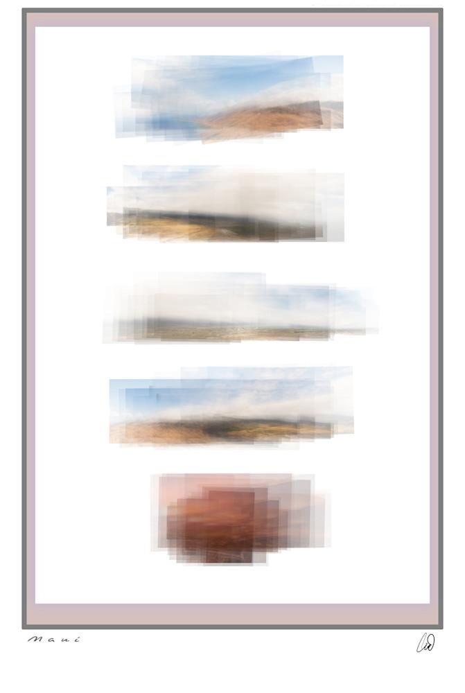 Maui Series Fine Art Print Photography Art | Cid Roberts Photography LLC