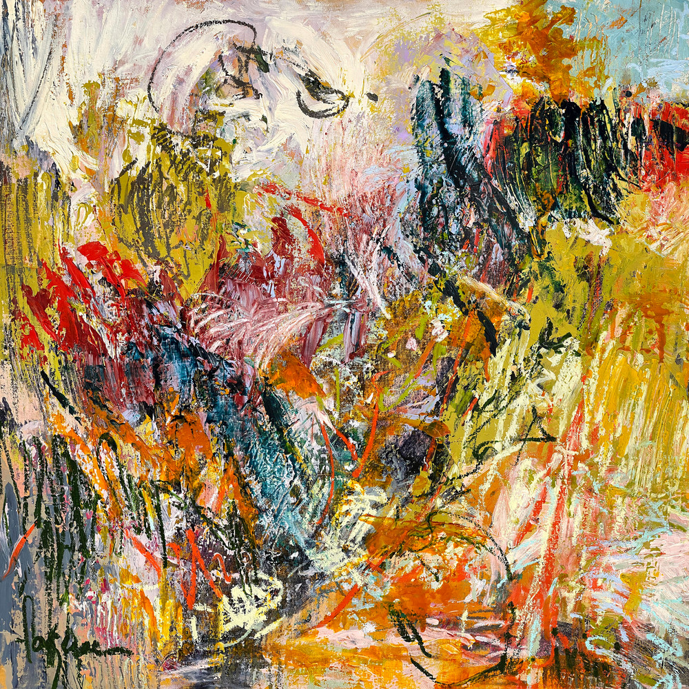 Bright Star Art   Dorothy Fagan Collection