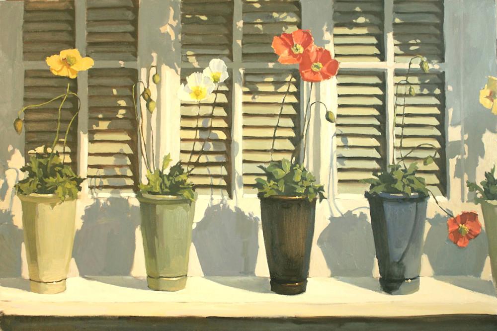 Early Bloomer Art | Diehl Fine Art