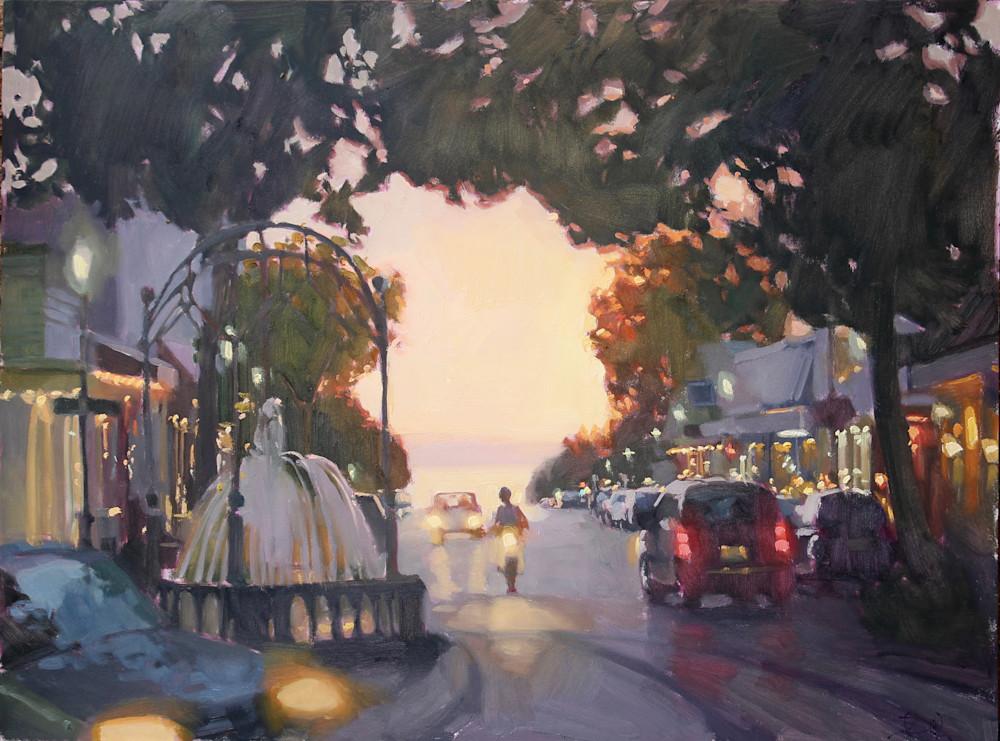 Edmonds Lights_18x24_oil_2475