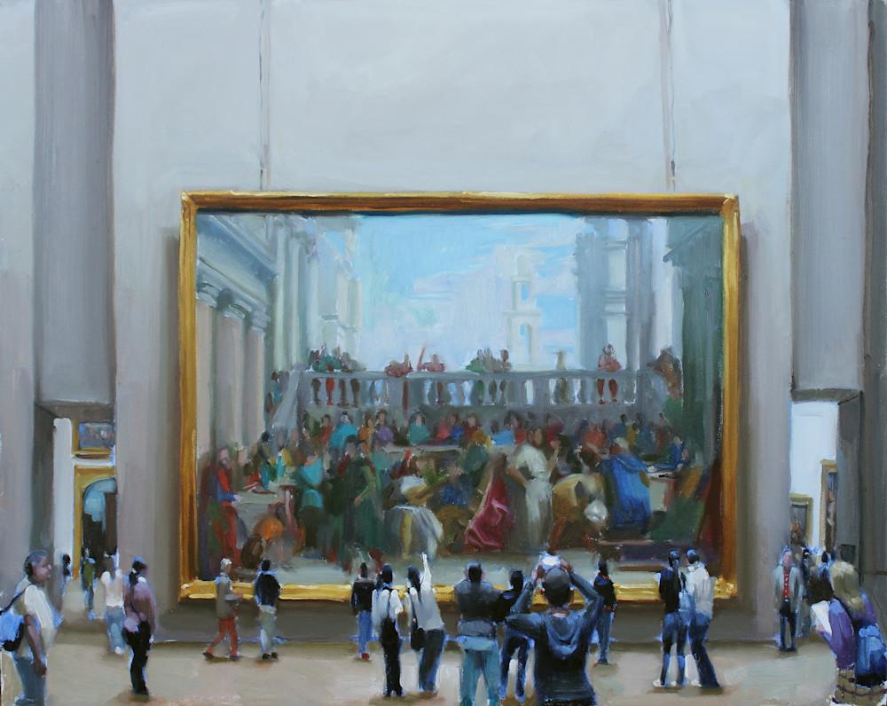 Hall Of The Masters Art   Diehl Fine Art
