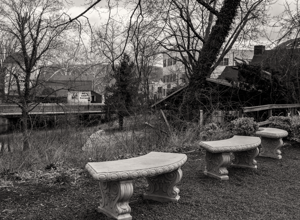 Playhouse View  Photography Art | Alina Marin-Bliach Photography/alinabstudios LLC