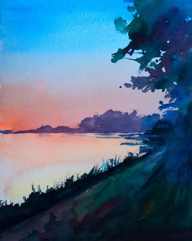 Kc Parkville 2 Art | Steven Dragan Fine Art
