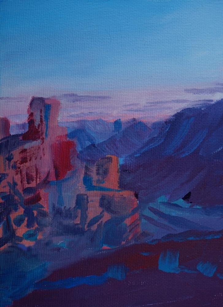 Tx Big Bend 2 Art | Steven Dragan Fine Art