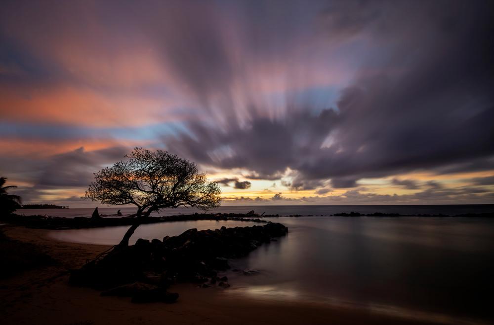 Sunrise Serenity   August Photography Art | Ed Sancious - Stillness In Change