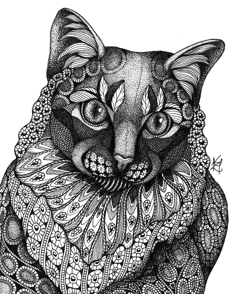 "Max Art | Kristin Moger ""Seriously Fun Art"""