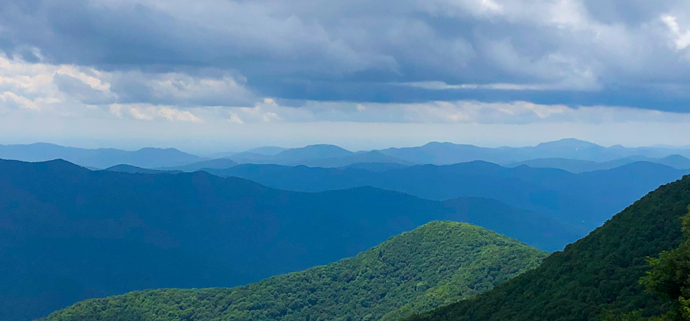 Blue Ridge Zen Photography Art | Blue Ridge Zen