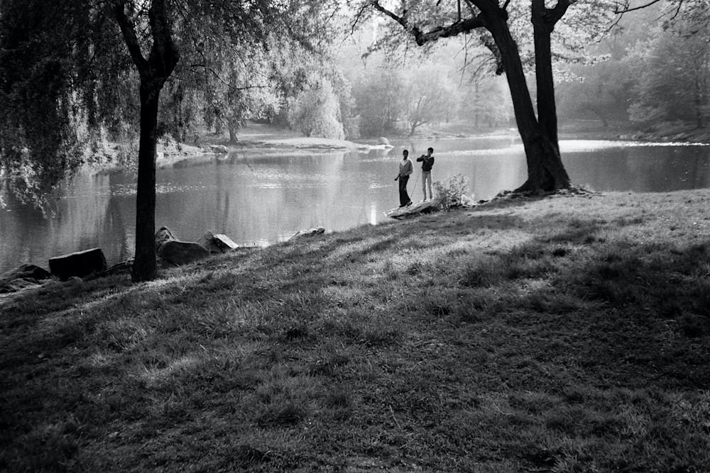 Fishing Photography Art   Nick Levitin Photography