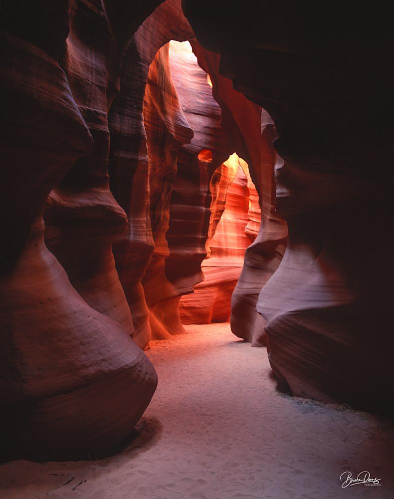 Slot Canyon Passage