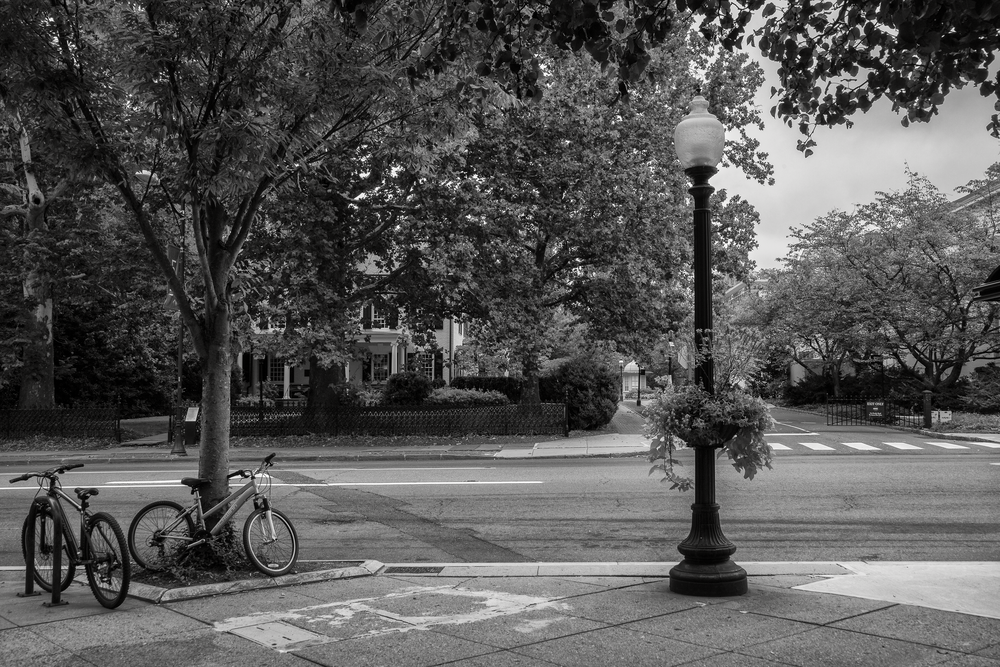 Princeton Transport Photography Art | Alina Marin-Bliach Photography/alinabstudios LLC