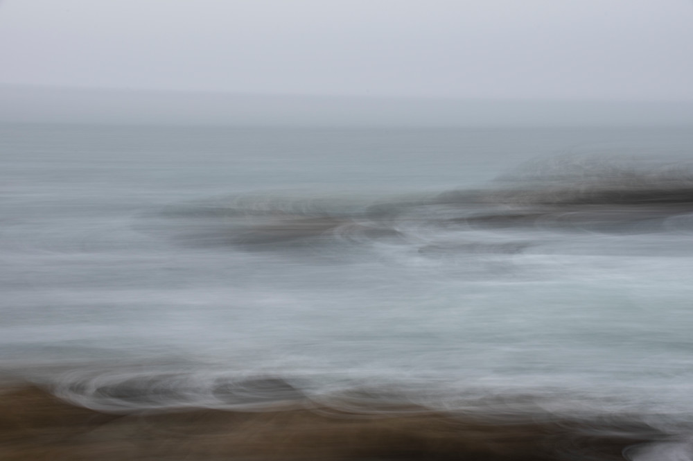 Pacific Abstract 2 Photography Art   Kathleen Messmer Photography