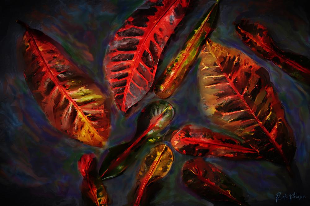 Croton Art   Rick Peterson Studio