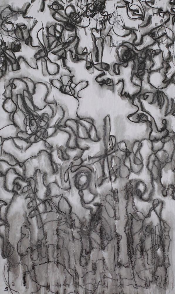 Full Convergence (Series) #1 Art | larryrobertschicago