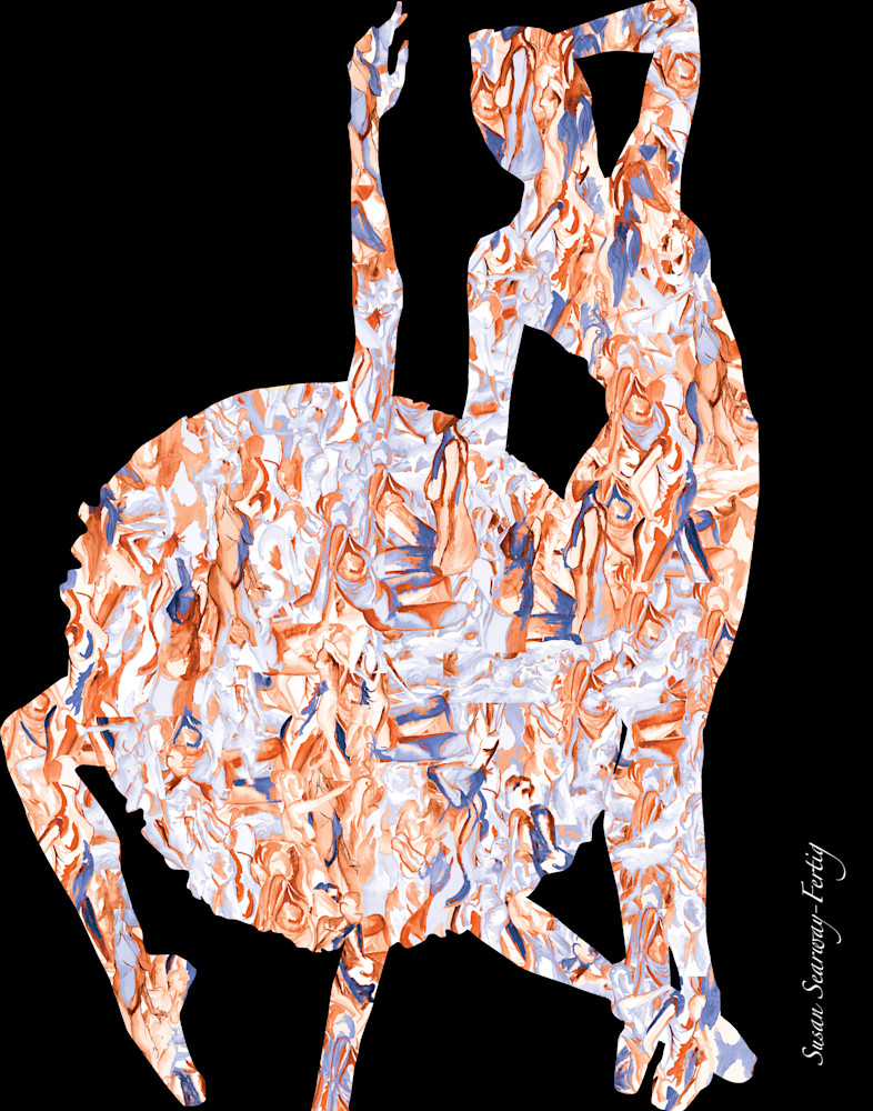 Devotedness Art   Susan Searway Art & Design