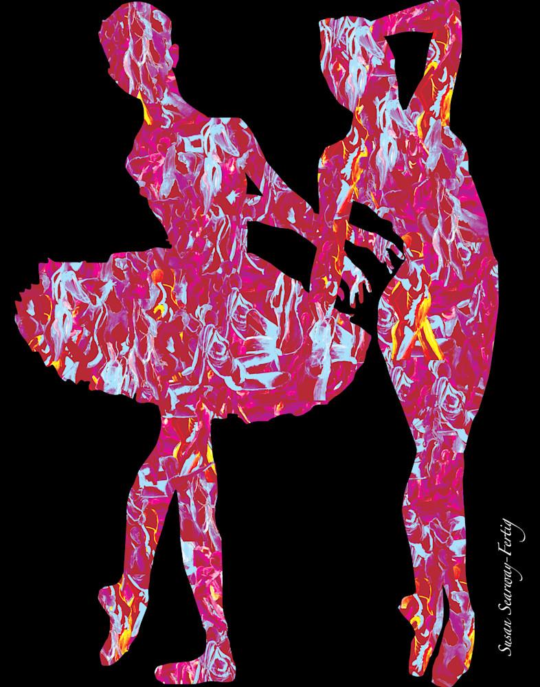 Innerself I Art | Susan Searway Art & Design