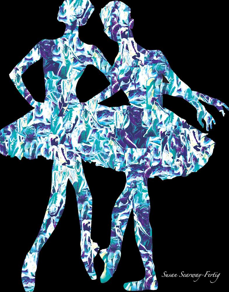 Harmony Art | Susan Searway Art & Design