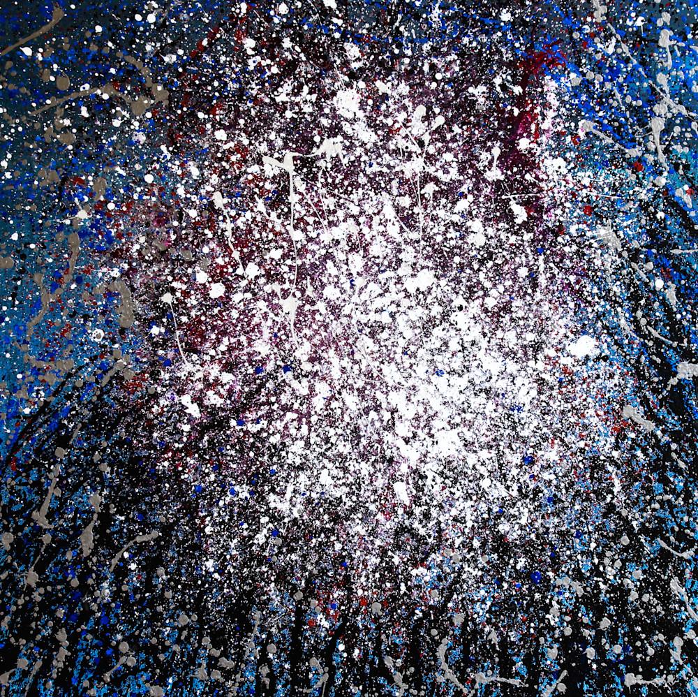 Fireworks   Prints Art | Donna Starnes Creative